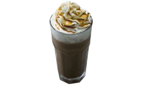 Frappino Caramelatto