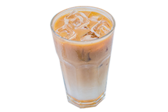 Iced Coffee Caramel