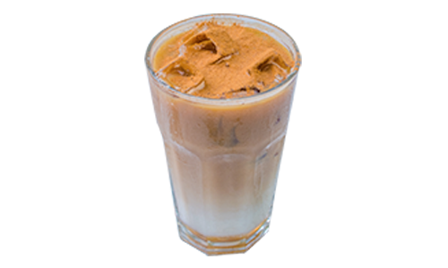 Iced Coffee Chai