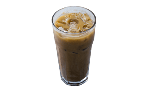 Iced Coffee Moka